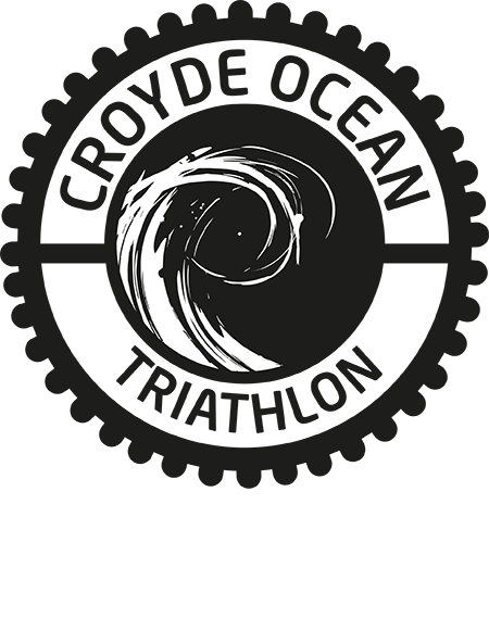 Croyde Ocean Triathlon sponsored by the Pickwell Foundation